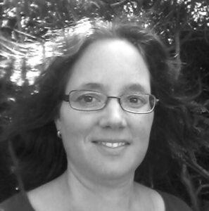 Ariane Stengl (2. Vorsitzende)